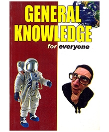 General Knowledge for Everyone - English