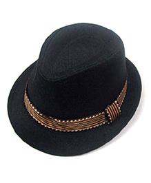 Little Cuddle Classic Hat - Black