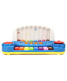 Musical Baby Piano - Muti Color