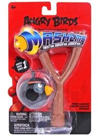 Angry Birds - Mashems Power Launcher