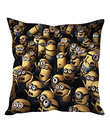 Stybuzz Minion Cushion Cover Yellow - FCC00028