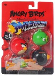 Angry Birds - Mashems Set 2
