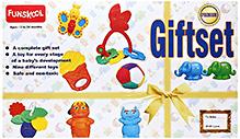 Funskool Premium Gift Set - 9 Toys