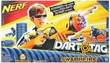 Funskool - Nerf Dart Tag Swarmfire