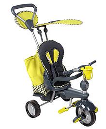 Smartrike Splash Tricycle - Green