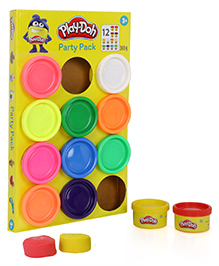 Funskool - Play - Doh Party Pack