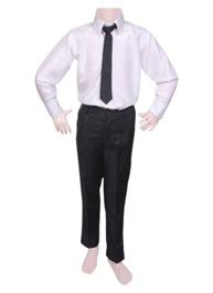 Prinz - 3 Piece Suit