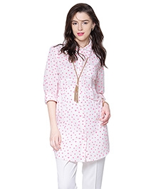 Mamacouture Maternity Pop Star Tunic