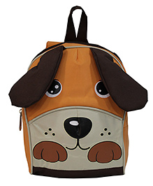 Star Gear Doggy Knick Knack Bag - 9 Inches