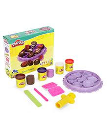 Funskool - Play-Doh Sweet Treats