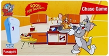 Funskool - Tom And Jerry Chase Game