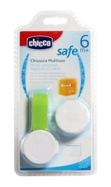 Chicco Multi Purpose Appliance Latch - 6 Months