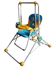 Polly's Pet Swing Plus Dinning Chair Blue - 370