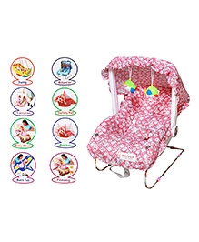 Playtool Multi 10 in 1 Bouncer and Booster Seat