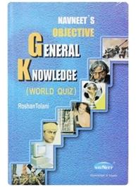 NavNeet - Objective General Knowledge World Quiz