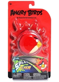 Angry Bird - Splat Flyer