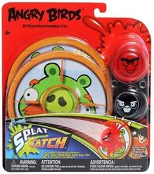 Angry Birds - Splat Catch