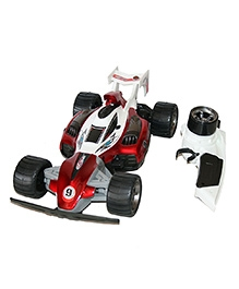 Adraxx High Speed F1 3 In 1 Remote Control  M9109 Car Toy - Multicolor