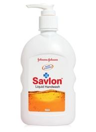 Johnson's baby Savlon Liquid Handwash - 250 ml