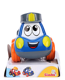 Simba ABC Funny Cars - Blue
