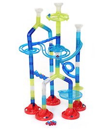 Simba Games And More Marble Orbit Shooter - 86 Pieces