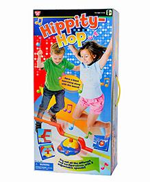 PlayGo Happity Hop - Multicolor