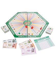 Zephyr Stock Exchange Game
