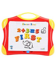 Write N Draw Magnetic Drawing Board