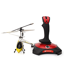 Remote Controlled Helicopter - Yellow