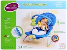 Mastela - Musical Melodies Bouncer