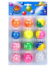A2B Crazy Balls - Multi Color
