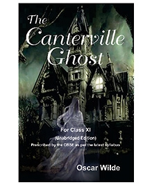 The Canterville Ghost For Class XI - English