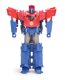 Transformers Disguise Robot Optimus Prime - 21 cm