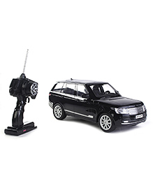 Mitashi Dash Range Rover Remote Controlled Car Toy - Black
