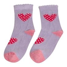 Cotton Socks - Little Heart