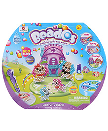 Beados Family Mansion Bead Activity Pack