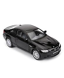 Kinsmart Die Cast Car Model Toy - Black