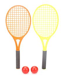 Fun Factory Chhota Bheem Badminton Set