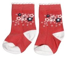 Cotton Socks - Star
