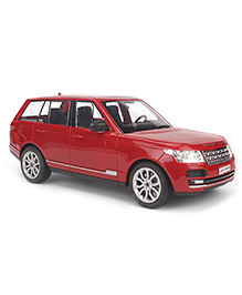 Mitashi Dash Remote Controlled Range Rover Car - Red