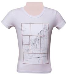 Half Sleeves T-Shirt - Palace