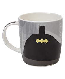 B Vishal Batman Mug - Black