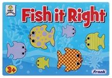 Frank - Fish It Right