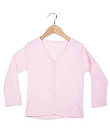 Superfie Stylish Cardigan - Pink