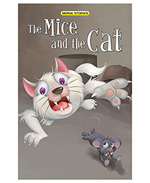 The Mice And The Cat - English
