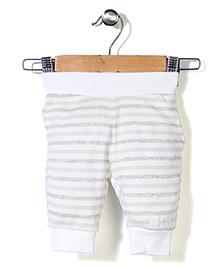 Pumpkin Patch Full length Yoga Pants - White