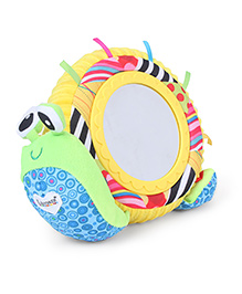 Lamaze Funskool Shine And Sound Shelly - Multicolor