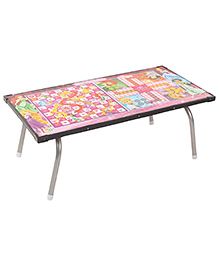 Disney Princess Multipurpose Gaming Table - Multicolor