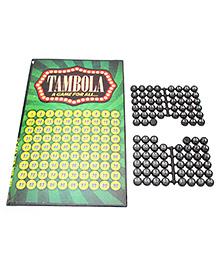 Circle E Tambola Premium Board Game