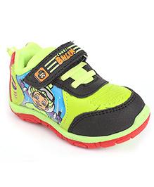 Chhota Bheem Casual Shoes - Green